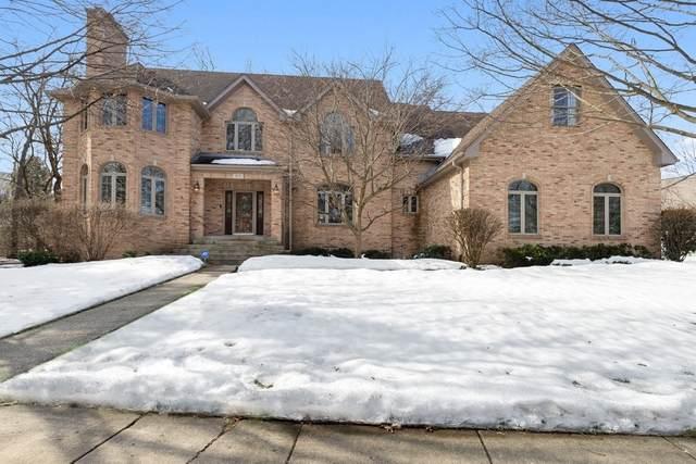 510 Kelly Avenue, Grayslake, IL 60030 (MLS #11001861) :: Helen Oliveri Real Estate