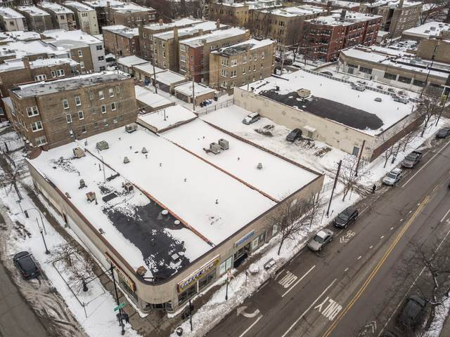 2001 W Howard Street, Chicago, IL 60645 (MLS #11001890) :: RE/MAX Next