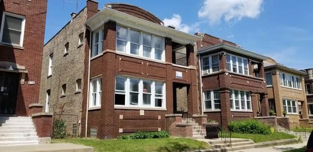 8126 S Green Street, Chicago, IL 60620 (MLS #11001981) :: The Dena Furlow Team - Keller Williams Realty