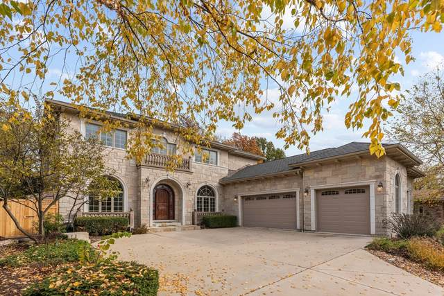 5637 S Monroe Street, Hinsdale, IL 60521 (MLS #11002114) :: BN Homes Group