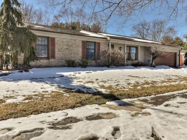 3003 Valley Brook Drive, Champaign, IL 61822 (MLS #11002172) :: Ryan Dallas Real Estate