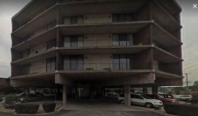 2304 Holiday Terrace #308, Lansing, IL 60430 (MLS #11002177) :: The Dena Furlow Team - Keller Williams Realty