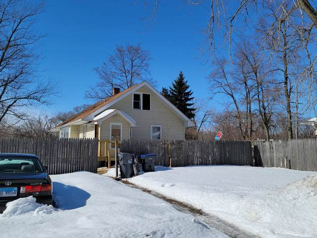 1903 Sheridan Road, Zion, IL 60099 (MLS #11002259) :: Jacqui Miller Homes