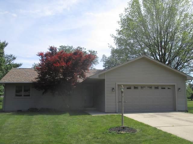 36 N Prairieview Avenue, Tuscola, IL 61953 (MLS #11002330) :: Littlefield Group