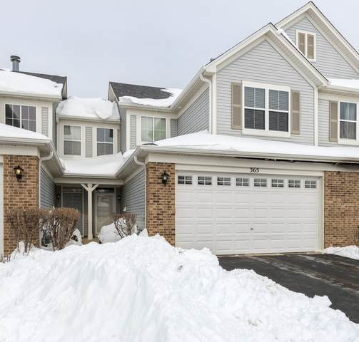 365 Chesapeake Lane, Oswego, IL 60543 (MLS #11002338) :: Jacqui Miller Homes