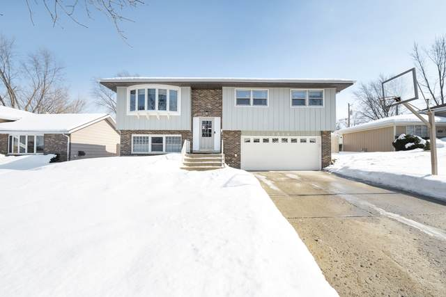 1318 Brentwood Place, Joliet, IL 60435 (MLS #11002386) :: The Spaniak Team