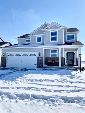 23 Lodge Trail, MONTICELLO, IL 61856 (MLS #11002387) :: Ryan Dallas Real Estate