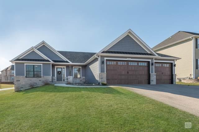 1373 Spring Street, Yorkville, IL 60560 (MLS #11002398) :: Helen Oliveri Real Estate