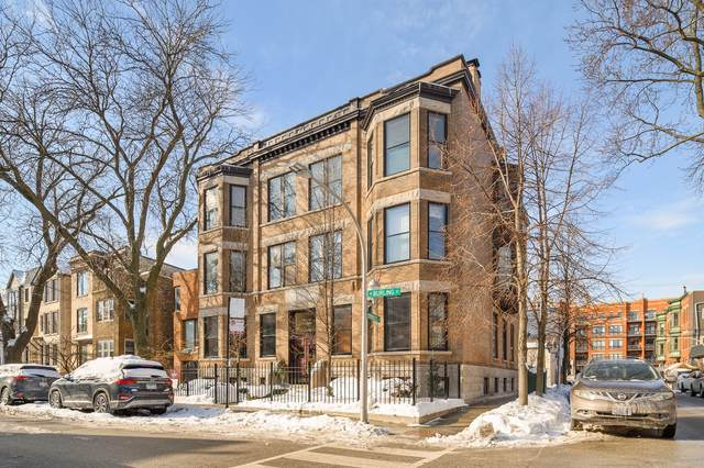 2682 N Burling Street 3N, Chicago, IL 60614 (MLS #11002408) :: The Perotti Group