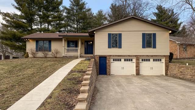 2 Foxhill Court, MONTICELLO, IL 61856 (MLS #11002503) :: Ryan Dallas Real Estate