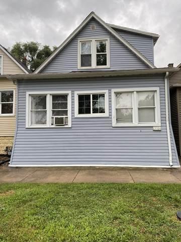 13934 S Chippewa Avenue, Burnham, IL 60633 (MLS #11002544) :: The Dena Furlow Team - Keller Williams Realty