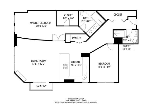 161 W Harrison Street #607, Chicago, IL 60605 (MLS #11002563) :: Lewke Partners