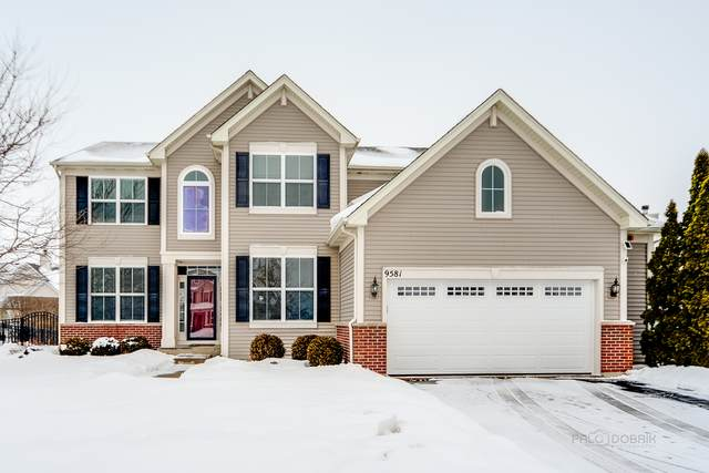 9581 Farley Drive, Huntley, IL 60142 (MLS #11002613) :: Jacqui Miller Homes