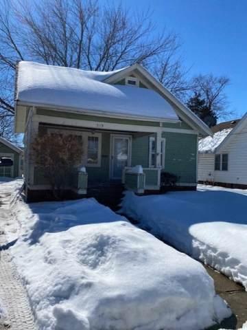 519 Frances Avenue, Loves Park, IL 61111 (MLS #11002779) :: Janet Jurich