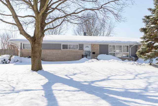 216 Sharon Lane, North Aurora, IL 60542 (MLS #11002789) :: Ryan Dallas Real Estate