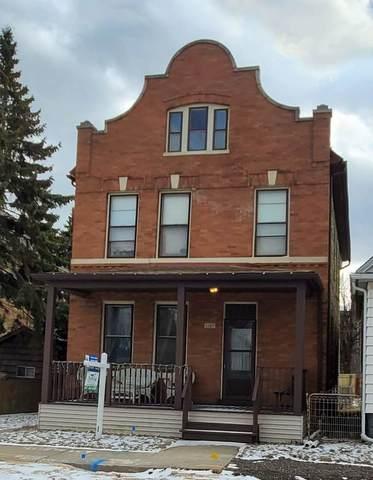 1107 14th Street, North Chicago, IL 60064 (MLS #11002804) :: The Dena Furlow Team - Keller Williams Realty