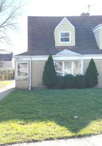 9005 Burlington Avenue, Brookfield, IL 60513 (MLS #11002832) :: The Dena Furlow Team - Keller Williams Realty