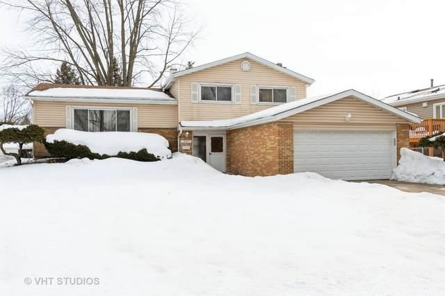 533 Maple Lane, Darien, IL 60561 (MLS #11002844) :: Jacqui Miller Homes