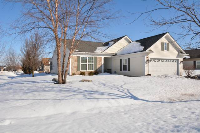 12491 Russet Lane, Huntley, IL 60142 (MLS #11002874) :: The Dena Furlow Team - Keller Williams Realty