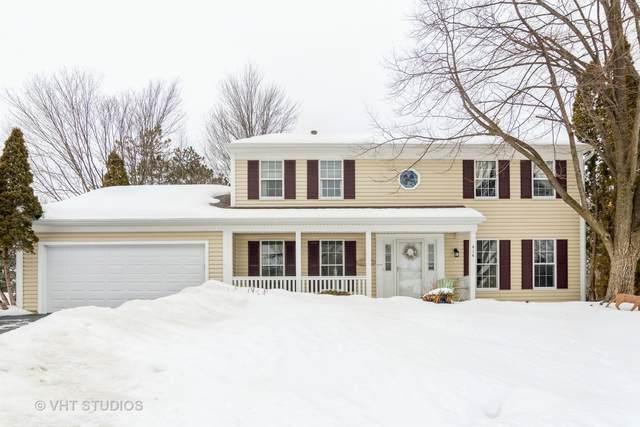 414 Bradley Circle, St. Charles, IL 60174 (MLS #11002918) :: Jacqui Miller Homes