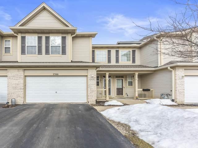 2366 Sunshine Lane, Aurora, IL 60503 (MLS #11002925) :: Ani Real Estate