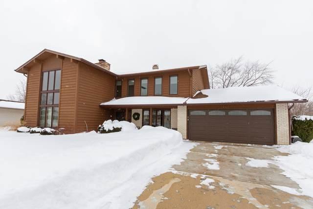 256 Crestwood Lane, Bloomingdale, IL 60108 (MLS #11002949) :: Jacqui Miller Homes