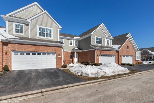 1815 Torrey Parkway, Libertyville, IL 60048 (MLS #11002953) :: Ryan Dallas Real Estate