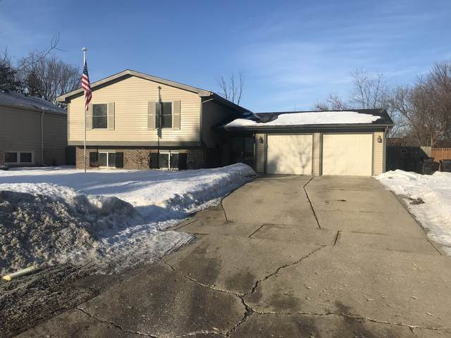 1004 Coventry Lane, Crystal Lake, IL 60014 (MLS #11002979) :: Touchstone Group