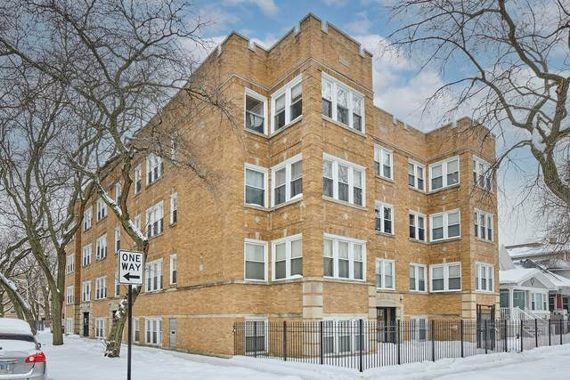 3851 W Ainslie Street B, Chicago, IL 60625 (MLS #11002989) :: The Dena Furlow Team - Keller Williams Realty