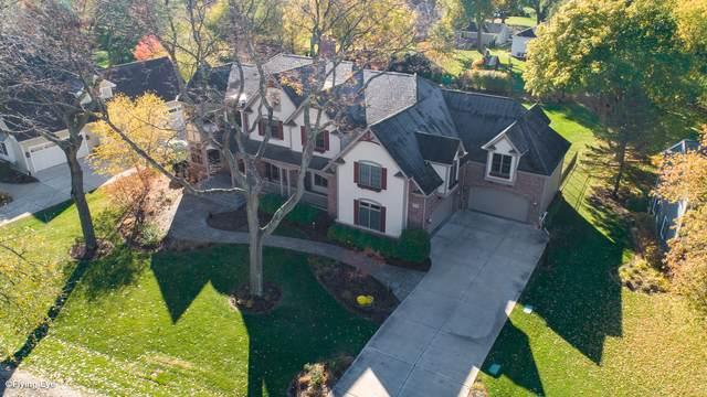26W119 Mohican Drive, Wheaton, IL 60189 (MLS #11003064) :: Jacqui Miller Homes