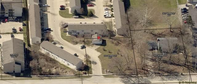 2501 W Bradley Avenue, Champaign, IL 61822 (MLS #11003089) :: Ryan Dallas Real Estate