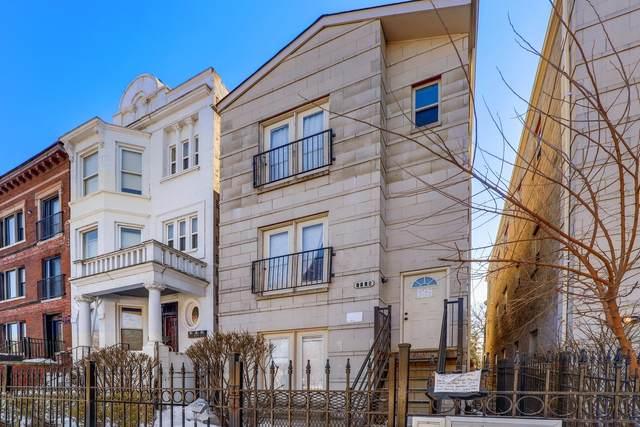 1215 W Garfield Boulevard, Chicago, IL 60636 (MLS #11003149) :: The Dena Furlow Team - Keller Williams Realty