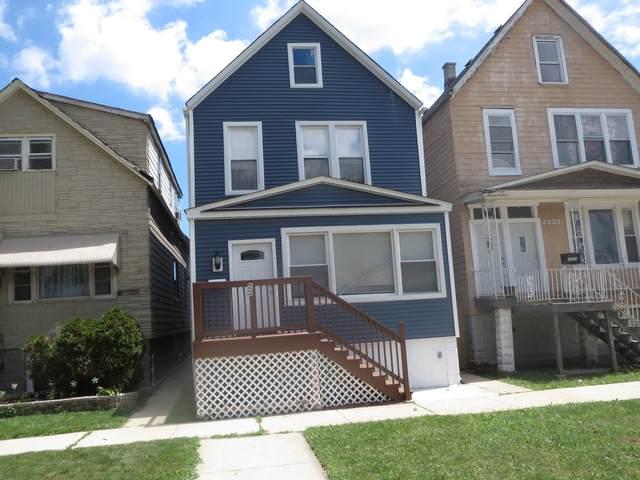 2827 S 49th Avenue, Cicero, IL 60804 (MLS #11003153) :: Jacqui Miller Homes