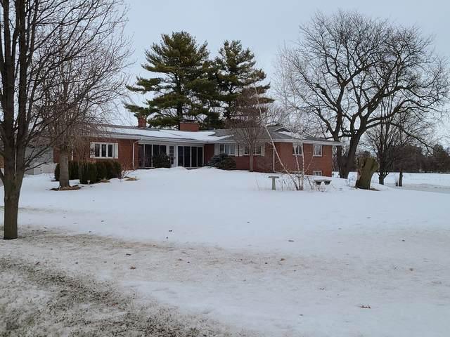 1211 Brookside Drive, Rochelle, IL 61068 (MLS #11003192) :: The Dena Furlow Team - Keller Williams Realty