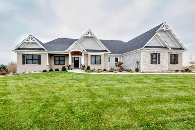 Lot 23 Belfield Drive, Lakewood, IL 60014 (MLS #11003202) :: Touchstone Group