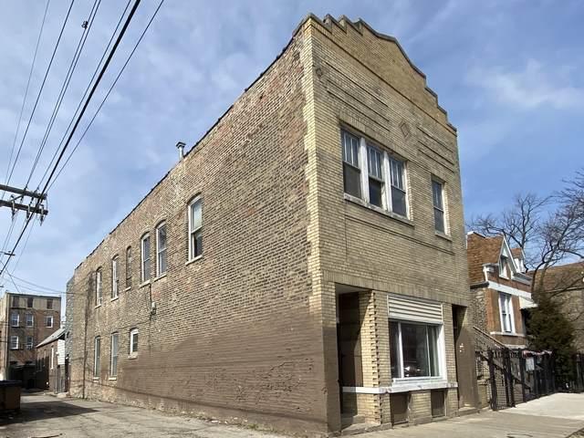2142 S Fairfield Avenue, Chicago, IL 60608 (MLS #11003218) :: Jacqui Miller Homes