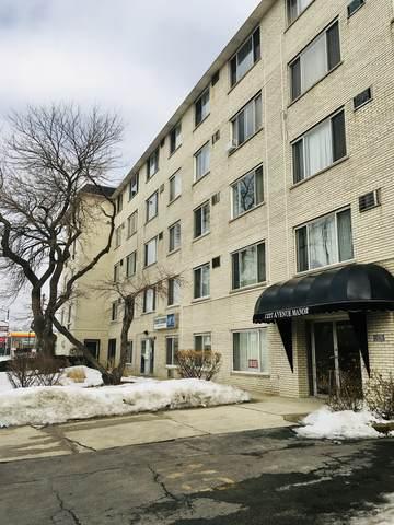 1227 S Harlem Avenue #310, Berwyn, IL 60402 (MLS #11003266) :: The Dena Furlow Team - Keller Williams Realty