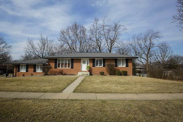 2916 Mockingbird Lane, Bloomington, IL 61704 (MLS #11003281) :: Jacqui Miller Homes