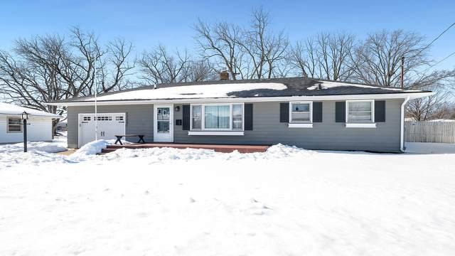 1225 N Jefferson Avenue, Dixon, IL 61021 (MLS #11003285) :: Lewke Partners