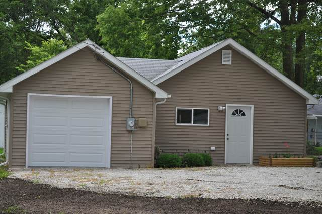 42532 N Woodbine Avenue, Antioch, IL 60002 (MLS #11003298) :: The Dena Furlow Team - Keller Williams Realty