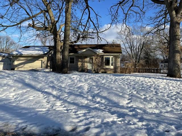 617 Kirk Avenue, Elgin, IL 60120 (MLS #11003305) :: Lewke Partners