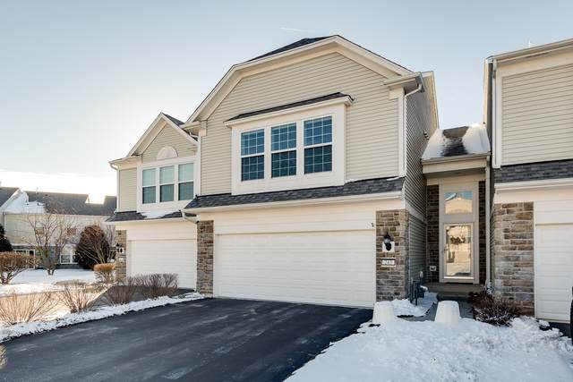 243 Devoe Drive, Oswego, IL 60543 (MLS #11003356) :: The Dena Furlow Team - Keller Williams Realty