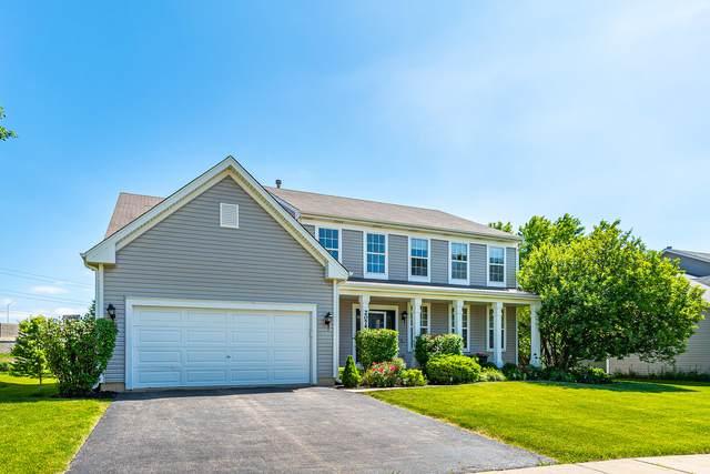 2075 Morningview Drive, Hoffman Estates, IL 60192 (MLS #11003411) :: RE/MAX IMPACT