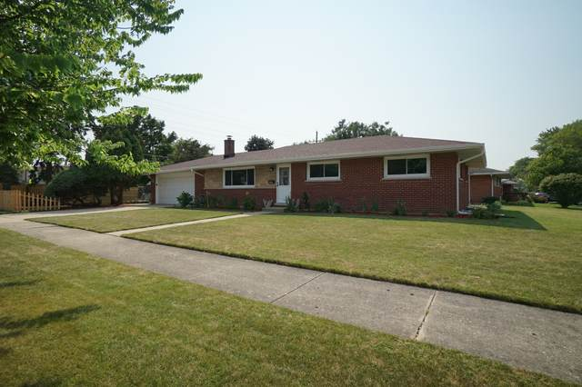 780 Marshall Drive, Des Plaines, IL 60016 (MLS #11003437) :: The Dena Furlow Team - Keller Williams Realty