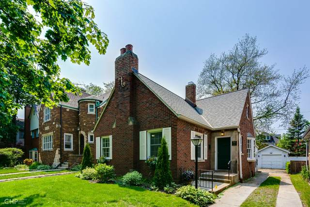 5912 N Kostner Avenue, Chicago, IL 60646 (MLS #11003489) :: RE/MAX Next