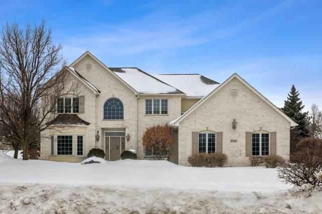 6869 Fieldstone Drive, Burr Ridge, IL 60527 (MLS #11003492) :: The Dena Furlow Team - Keller Williams Realty