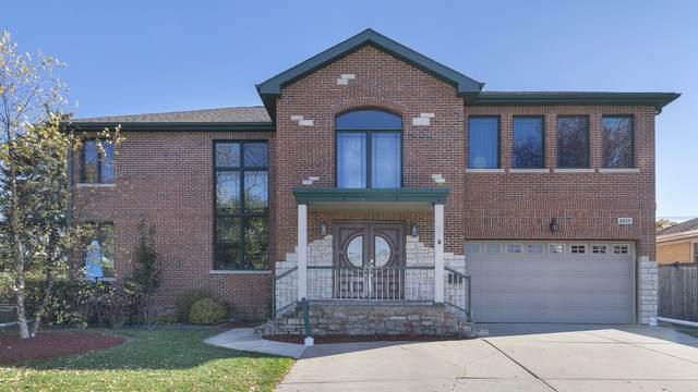 8819 Oketo Avenue, Morton Grove, IL 60053 (MLS #11003505) :: Helen Oliveri Real Estate