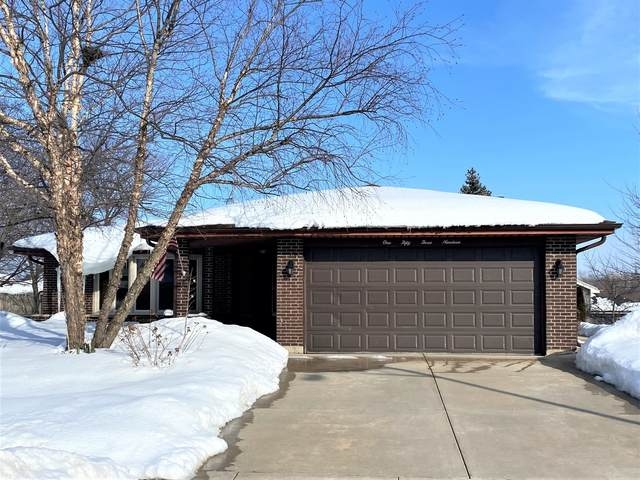 15319 Orlan Brook Drive, Orland Park, IL 60462 (MLS #11003516) :: Ryan Dallas Real Estate