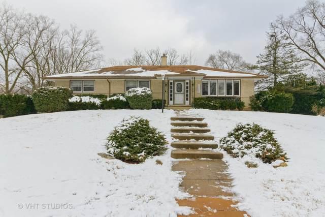 12569 Archer Avenue, Lemont, IL 60439 (MLS #11003540) :: The Dena Furlow Team - Keller Williams Realty