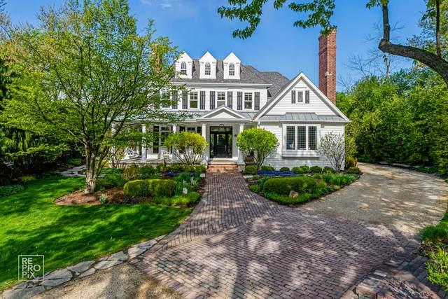 3704 Madison Street, Oak Brook, IL 60523 (MLS #11003546) :: Angela Walker Homes Real Estate Group